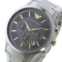 エンポリオ アルマーニ クオーツ メンズ 腕時計 AR11047