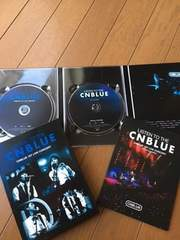 LISTEN TO THE CNBLUE (2DVD+ PHOTO BOOK 40P)