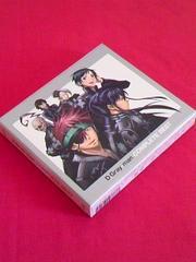 【即決】D.Gray-man(BEST)初回盤CD+DVD
