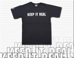 Syndicate★KEEPロゴTシャツ★M★新品★黒