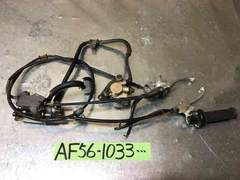 AF56 ホンダ スマート ディオ Z4 ブレーキ 一式  AF57 ZX