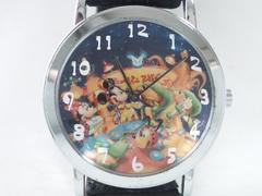 8481/ディズニーランド限定モデルの貴重なメンズ腕時計数量限定モデル