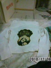 D&Gのシャツ