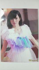 NMB48 らしくない 山本彩 タワーレコード特典写真 タワレコ
