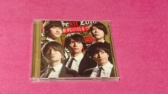 Sexy Zone 勝利の日まで CD+DVD