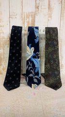 ネクタイ3本セット