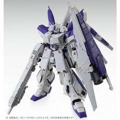 1/100 MG Hi-ν ガンダム Ver. Ka & 限定 HWS拡張セット