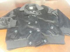 大きいサイズジャケットコート4L