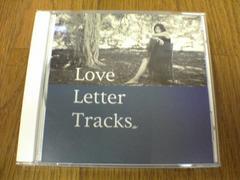 本上まなみCD Love Letter Tracks