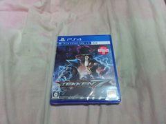 【新品PS4】鉄拳7