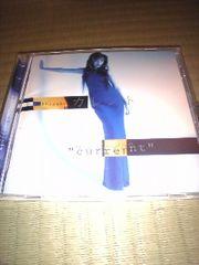 CD工藤静香Best of Ballade カレント