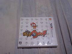 【新品3DS】妖怪ウォッチ
