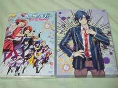 DVD うたの☆プリンスさまっマジLOVE1000% 初回限定版第6巻(最終巻)