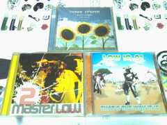 《LOW IQ 01 SUPER STUPID》�Bセット MASTER-LOW ミクスチャー