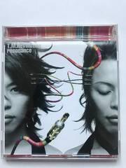 T.M.Revolution / resonance