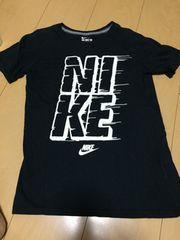 ナイキ!110センチロゴTシャツ