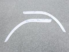 ◆三菱ふそうブルーテックキャンター鏡面フェンダーパネル◆