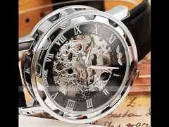 -★-[新品]スケルトン腕時計 /ポールスミス アルマーニ F2