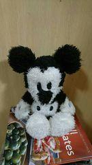 ディズニー×Francfrancミッキーマウス ぬいぐるみ