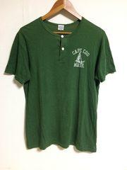 JOURNAL STANDARD グリーンTシャツ L