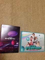 通常Kis-My-Ft2 Kis-My-mint tour at 東京ドーム2012DVD定価5500