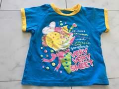 プリントキッズTシャツ★95cm