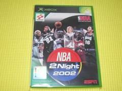 新品★NBA 2 Night 2002★スポーツ