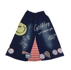 クレゴ 完売スカート 160