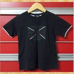 BURBERRY LONDON バーバリー 子供服 110 Tシャツ 三陽商会