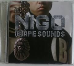 (CD)V.A.NIGO (B)APE SOUNDS☆ベイプ♪