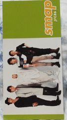 未使用美品SMAP《86》会報メンバーの映画、ドラマ、舞台等貴重