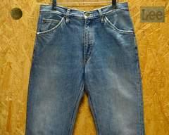 ◆古着◆LEEリー102ブーツカット・W33(90cm)・股下84cm