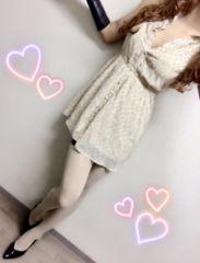 SEXY!!レオパード柄♪襟付きノースリーブ☆ミニ丈ワンピ♪