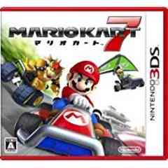 ■Nintendo 3DS『マリオカート7 - 3DS