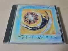 ギットボックスCD「タッチ・ウッドニュージランドアコギユニット