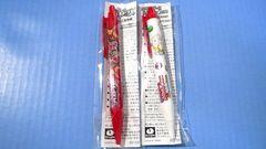 ●新品●非売品 パズドラZ+パズドラ マリオ タッチペン 2種組★
