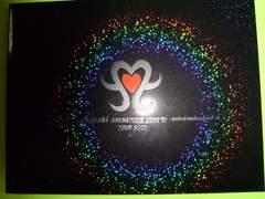 浜崎あゆみ ARENA TOUR 2006ツアーブック