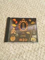 シド(SID)/CDアルバムセット