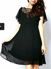 MIIA☆プレイドプリーツドレス☆ミーア