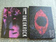 ONE OK ROCK【残響リファレンス/2013人生x君=TOUR】Blu-ray:2枚