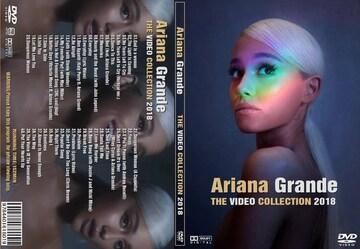 アリアナグランデ・最新2018 40曲プロモPV集・Ariana Grande