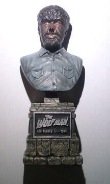 ●狼男(胸像)●サイドショウ●(THE・WOLF・MAN)ウルフマン