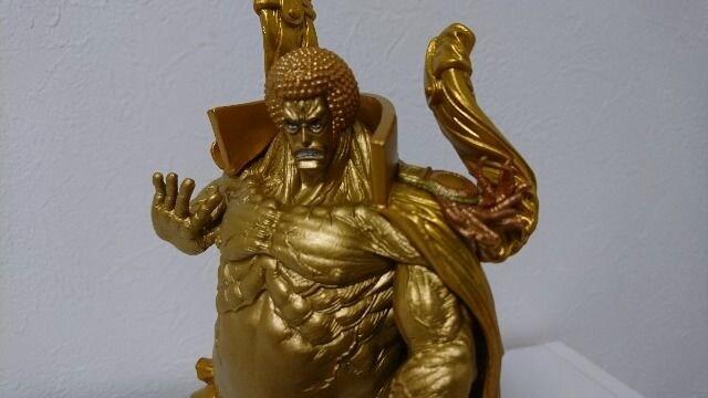 ワンピース 造形王頂上決戦 �V センゴク現状品 < アニメ/コミック/キャラクターの