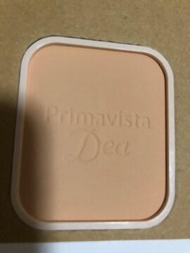 新品 プリマヴィスタディア 肌色トーンアップパウダーファンデ5