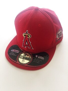 Los Angels Angels☆エンゼルス☆MBA☆NEW ERA☆