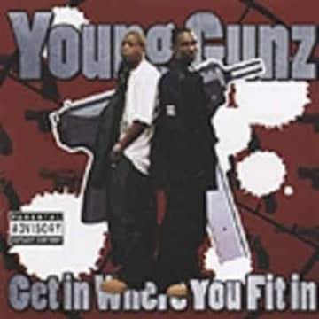 mix album young gunz get in where you fit in