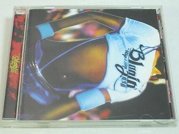CD BLAZIN'-HIP HOP,R&B-(限定版)