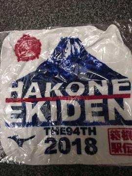 2018箱根駅伝ハンドタオル 非売品 読売情報開発
