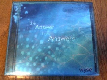 Wyse(ワイズ)CD the Answer in the