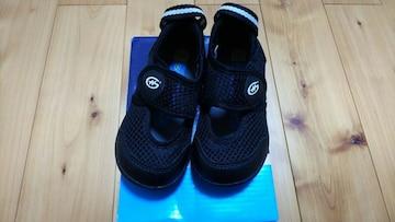 ホーキンススポーツ☆キッズ♪14センチ♪サンダル美品靴